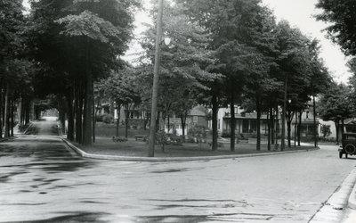 Hibner Park Kitchener Ontario