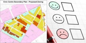 Olde Berlin/Civic Centre Neighbourhood re-Zoning Consultation @ Kitchener, ON