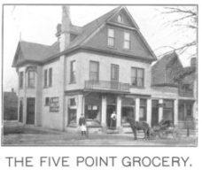 Five Point Grocery
