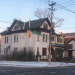 50-52 Weber Street West, 56 Weber Street West, and 107 Young Street