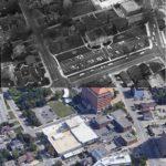 Olde Berlin Town Neighbourhood 1958 and 2018